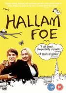 Hallam Foe - British DVD cover (xs thumbnail)