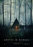 Gretel & Hansel - British Movie Poster (xs thumbnail)