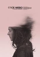 Obce niebo - Polish Movie Poster (xs thumbnail)