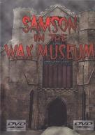 Santo en el museo de cera - DVD cover (xs thumbnail)