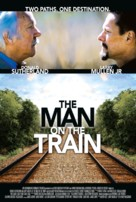 Man on the Train - Movie Poster (xs thumbnail)