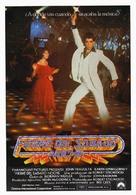 Saturday Night Fever - Spanish Movie Poster (xs thumbnail)
