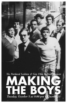 Making the Boys - Movie Poster (xs thumbnail)