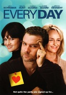 Every Day - DVD movie cover (xs thumbnail)