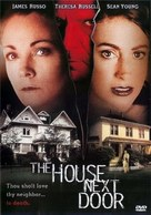The House Next Door - Movie Cover (xs thumbnail)