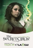 """The Secret Circle"" - Movie Poster (xs thumbnail)"