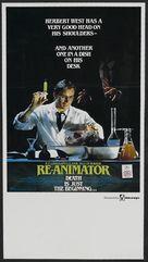 Re-Animator - Australian Movie Poster (xs thumbnail)