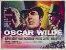 Oscar Wilde - British Movie Poster (xs thumbnail)