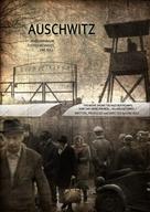 Auschwitz - Polish Movie Poster (xs thumbnail)