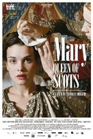 Mary Queen of Scots - French Movie Poster (xs thumbnail)