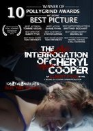 The Interrogation of Cheryl Cooper - Movie Poster (xs thumbnail)