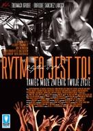 Rhythm Is It! - Polish Movie Poster (xs thumbnail)