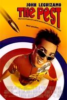 The Pest - poster (xs thumbnail)