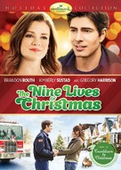 The Nine Lives of Christmas - DVD movie cover (xs thumbnail)