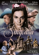 Singoalla - Swedish DVD cover (xs thumbnail)