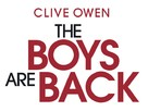 The Boys Are Back - Logo (xs thumbnail)