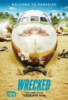 Wrecked - Movie Poster (xs thumbnail)