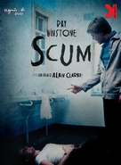 Scum - French Movie Poster (xs thumbnail)