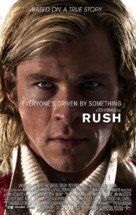 Rush - Movie Poster (xs thumbnail)