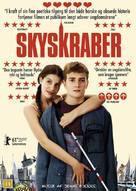 Skyskraber - Danish DVD cover (xs thumbnail)