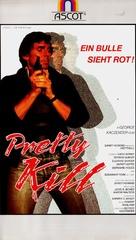 Prettykill - German VHS cover (xs thumbnail)