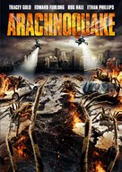 Arachnoquake - Movie Cover (xs thumbnail)