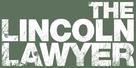The Lincoln Lawyer - Logo (xs thumbnail)