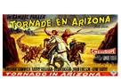 Forty Guns - Belgian Movie Poster (xs thumbnail)