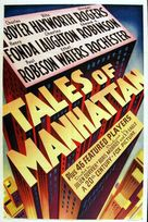 Tales of Manhattan - Movie Poster (xs thumbnail)