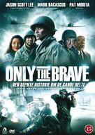 Only the Brave - Danish Movie Cover (xs thumbnail)