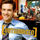 """""""Outsourced"""" - Movie Poster (xs thumbnail)"""