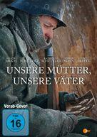 """Unsere Mütter, unsere Väter"" - German Movie Cover (xs thumbnail)"