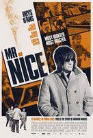 Mr. Nice - Movie Poster (xs thumbnail)