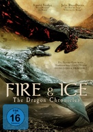 Fire & Ice - German Movie Cover (xs thumbnail)