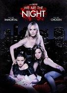 Wir sind die Nacht - DVD cover (xs thumbnail)