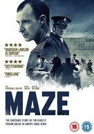 Maze - British DVD movie cover (xs thumbnail)