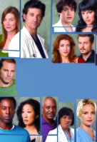 """Grey's Anatomy"" - Key art (xs thumbnail)"