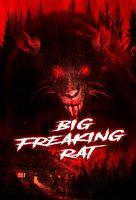 Big Freaking Rat - Movie Poster (xs thumbnail)