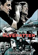 Ulvenatten - Norwegian Movie Poster (xs thumbnail)