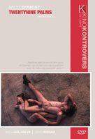 Twentynine Palms - German DVD cover (xs thumbnail)