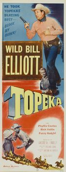Topeka - Movie Poster (xs thumbnail)
