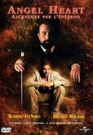 Angel Heart - Italian Movie Cover (xs thumbnail)