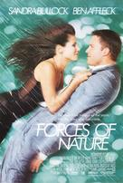 Forces Of Nature - Movie Poster (xs thumbnail)