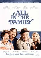 """All in the Family"" - DVD cover (xs thumbnail)"
