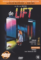 De lift - Dutch Movie Cover (xs thumbnail)