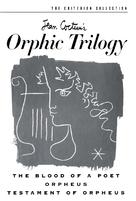 Testament d'Orphée, ou ne me demandez pas pourquoi!, Le - DVD cover (xs thumbnail)