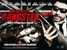 Big Fat Gypsy Gangster - British Movie Poster (xs thumbnail)
