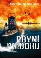 Perviy posle Boga - Czech Movie Poster (xs thumbnail)