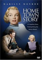 Home Town Story - DVD cover (xs thumbnail)