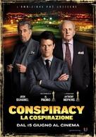 Misconduct - Italian Movie Poster (xs thumbnail)